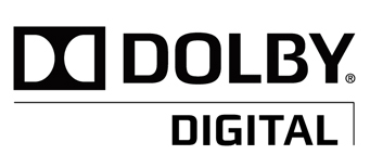 Logo Dolby Digital