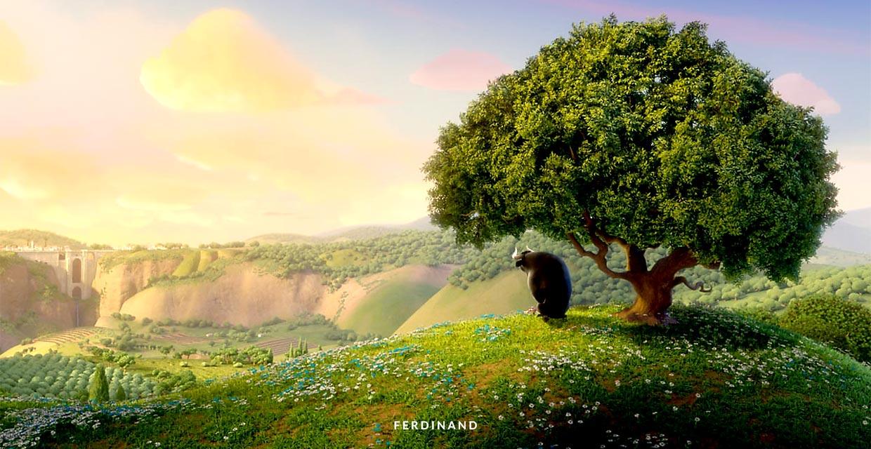 Ferdinand - il grande at-toro