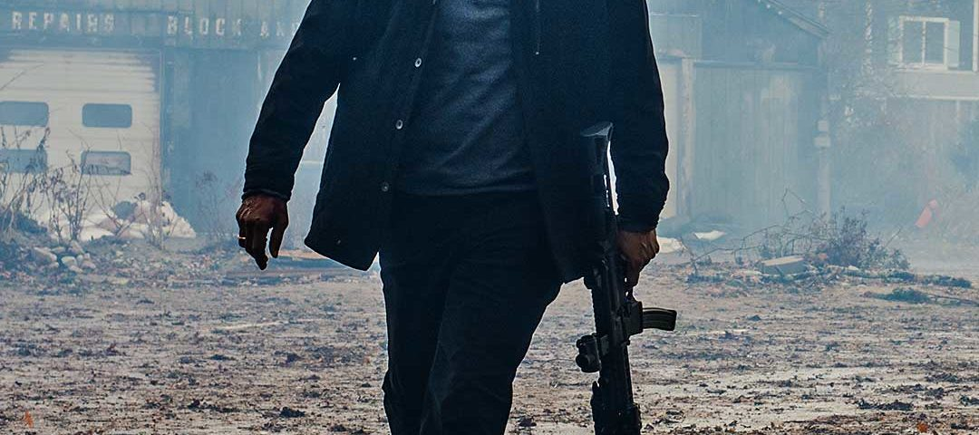 The Equalizer 2 Denzel Washington