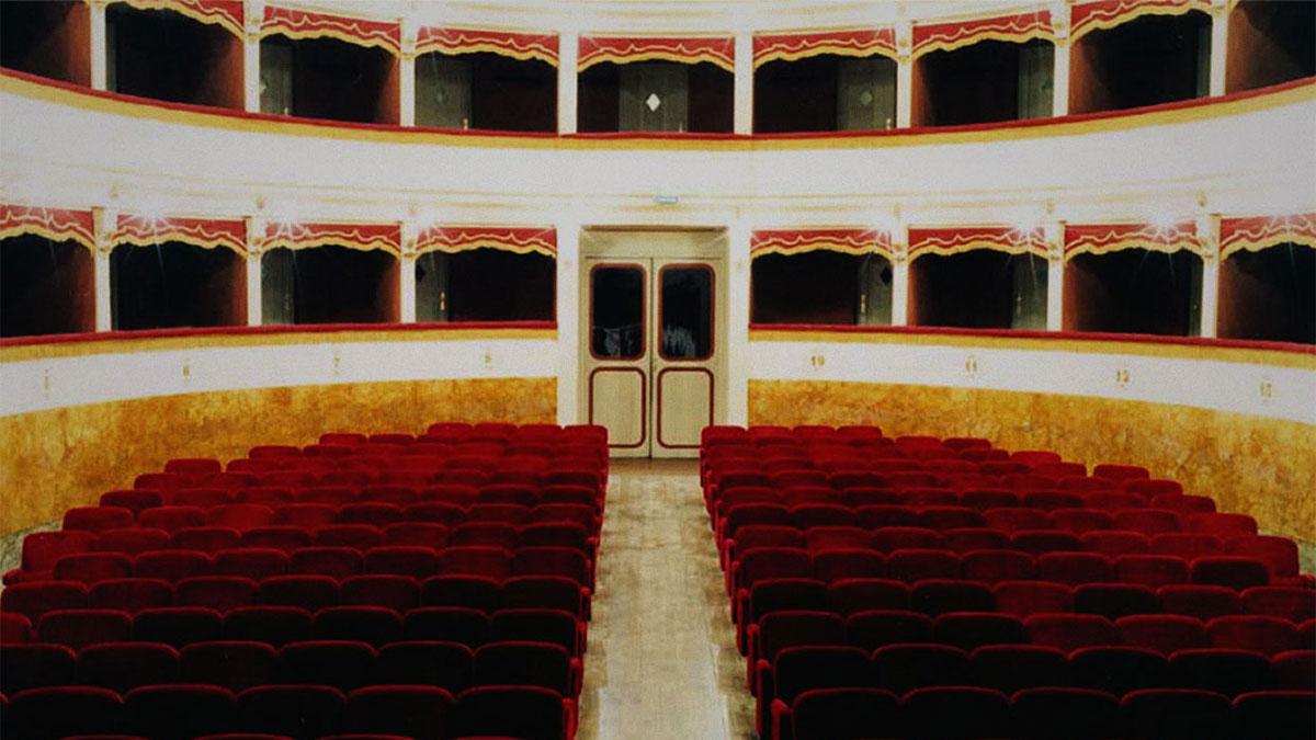 Cinema Teatro Dante
