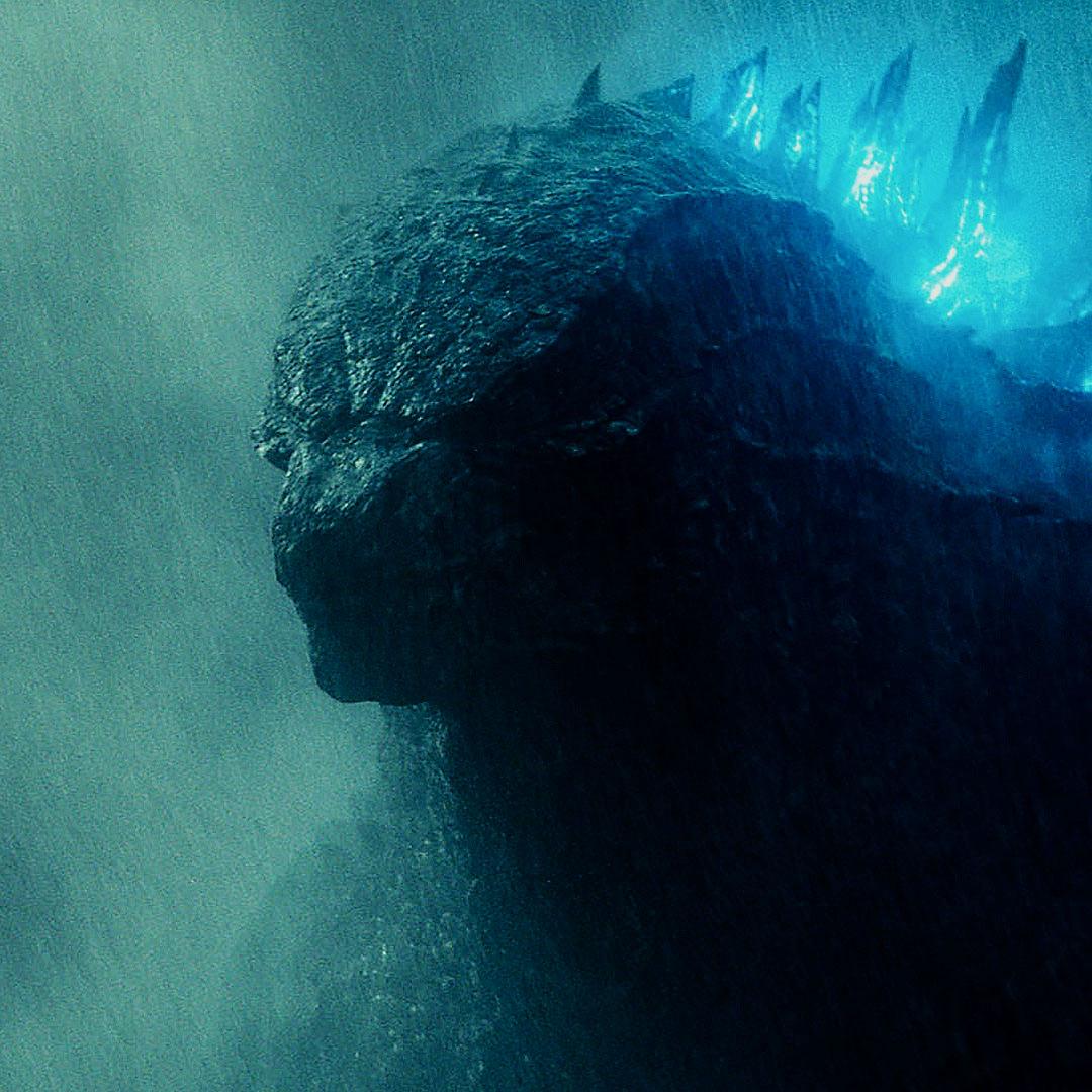 Godzilla II - King of the Monsters Godzilla