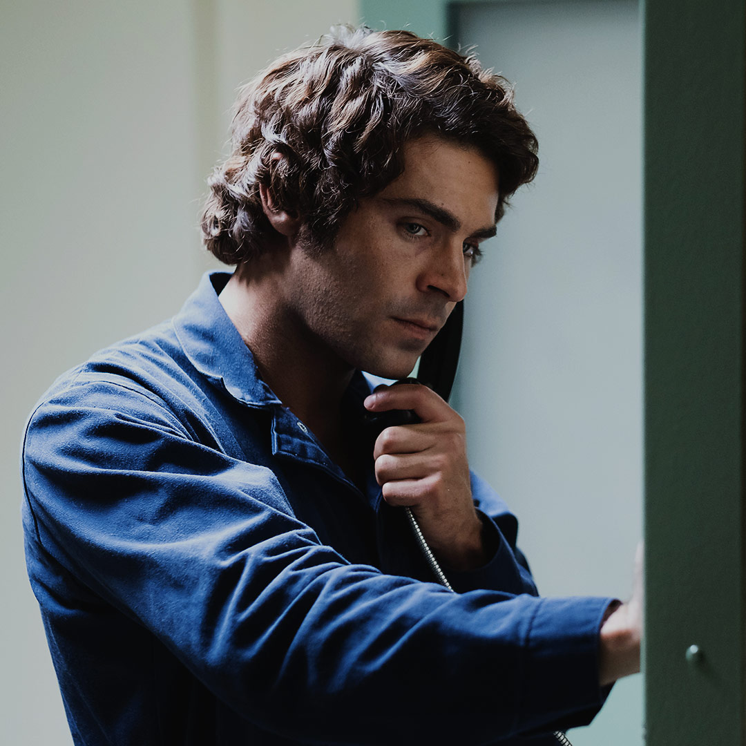 Ted Bundy - Fascino Criminale Zac Efron