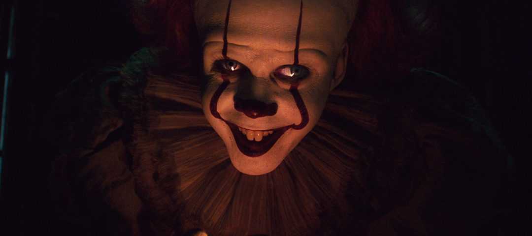IT Capitolo 2 Pennywise
